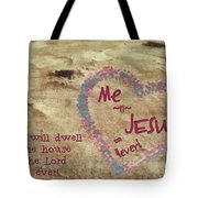 4ever Tote Bag