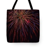 4th July #12 Tote Bag