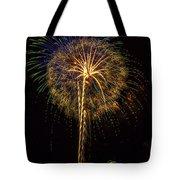 4th July #13 Tote Bag