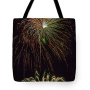4th July #2 Tote Bag