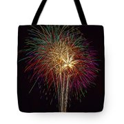 4th July #6 Tote Bag