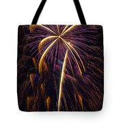 4th July #9 Tote Bag