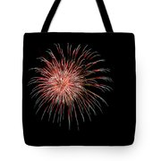 4th Of July 4 Tote Bag