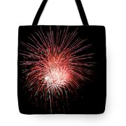 4th Of July 8 Tote Bag