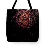 4th Of July 9 Tote Bag