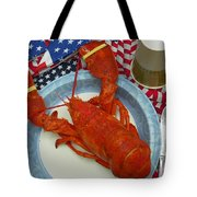 4th Of July Camp Guest Tote Bag