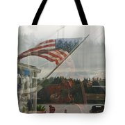 4th Of July In Seabeck Tote Bag
