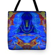 Abstract 53 Tote Bag