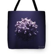 Adeno-associated Virus Tote Bag