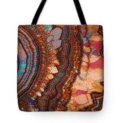 Agat Tote Bag