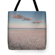 Alvord Desert, Oregon Tote Bag