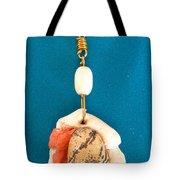 Aphrodite Earring Tote Bag