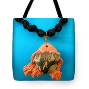 Aphrodite Melainis Necklace Tote Bag
