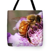 #lucywaspretty Tote Bag