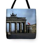 Berlin 1961 Tote Bag