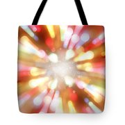 Bright Background  Tote Bag