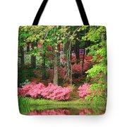 Callaway Gardens Tote Bag