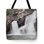 Cameron Falls Tote Bag