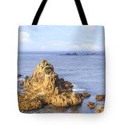 Cornwall - Land's End Tote Bag