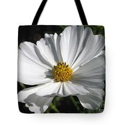 Cosmos Named Sensation Alba Tote Bag