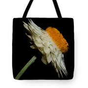 Daisy Flower Tote Bag