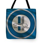 Detroit Lions Uniform Tote Bag
