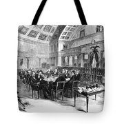 Electoral Commission, 1877 Tote Bag
