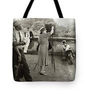 Frances Benjamin Johnston (1864-1952) Tote Bag