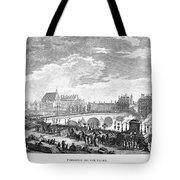 French Revolution, 1791 Tote Bag