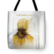 Frosty Fruits Tote Bag
