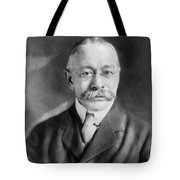 George W Tote Bag