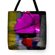 Illinois Map Watercolor Tote Bag