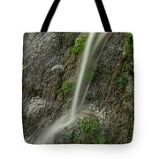 5 Inch Waterfall Tote Bag