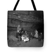 Kentucky Mammoth Cave Tote Bag
