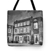 Langtons House England Tote Bag