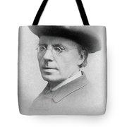 Man, 19th Century Tote Bag