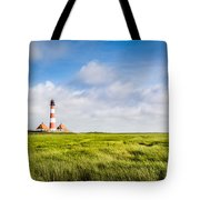 North Sea Tote Bag