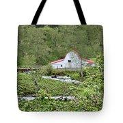 Oregon Tote Bag