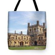 Oxford Tote Bag by Joana Kruse