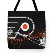 Philadelphia Flyers Tote Bag