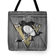 Pittsburgh Penguins Tote Bag