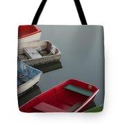 5 Prams Tote Bag