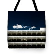 Preston Bus Station Tote Bag