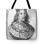 Richard II (1367-1400) Tote Bag