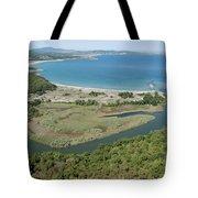 Ropotamo River Tote Bag
