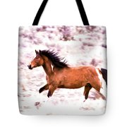 Chasing Freedom Tote Bag