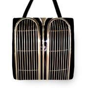 5 Series Tote Bag