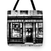 The Gipsy Moth Pub Greenwich Tote Bag
