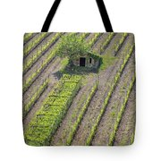 Tuscany - Montalcino Tote Bag