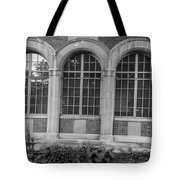 5 Windows  Tote Bag